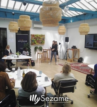 MySezame : Innover socialement pour innover tout court