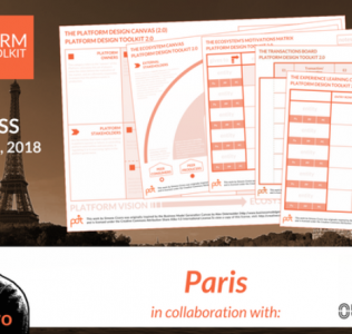 2-Day Platform Design Masterclass: From Design to Prototype before 1-2/02/2018