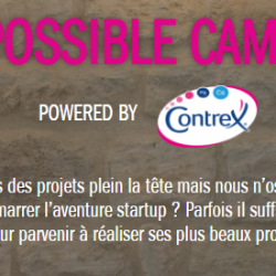 Possible Camp : A vous les startupeuses ! 7-8-3-9/03