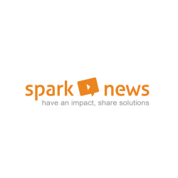 Sparknews- Amplifier les initiatives à impact positif