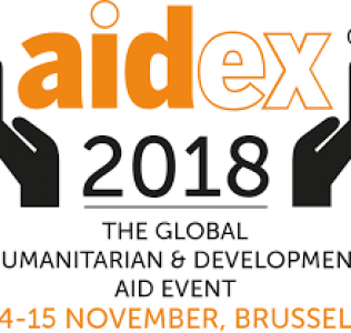 Salon humanitaire Aidex 2018