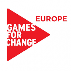 Games for change Europe organise un séminaire le 19 & 20/11