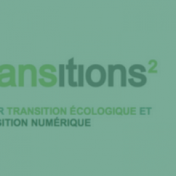 Open Conférence Transitions²: construction de l'Agenda commun pour le Futur, le 3/07 à Paris