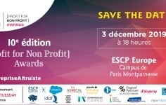 Participez au [Profit for Non Profit] Awards 2019
