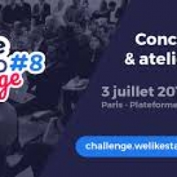 Concours de Pitch devant Business Angels le 3/07